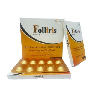 folliris